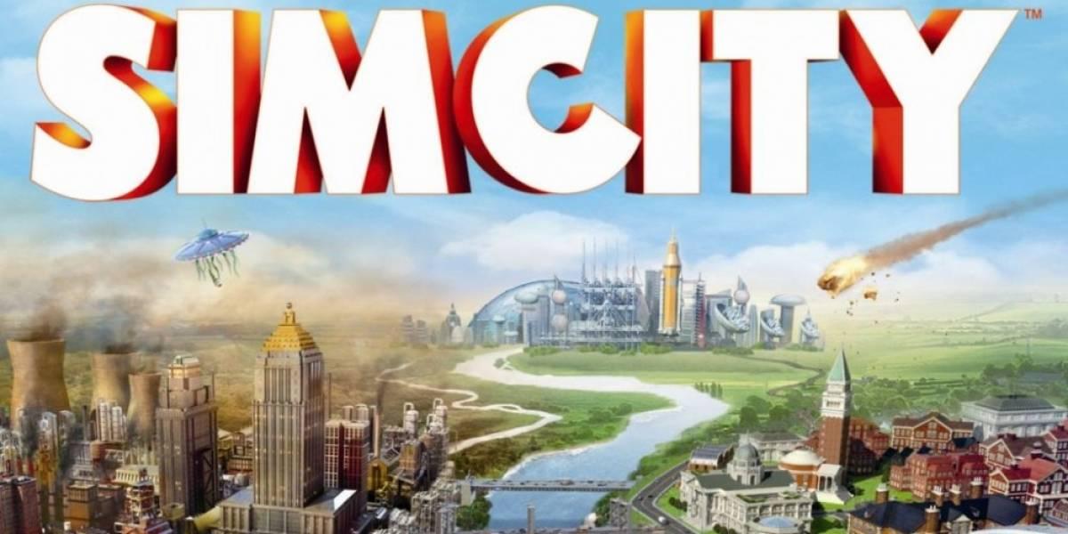 SimCity supera las dos millones de unidades vendidas