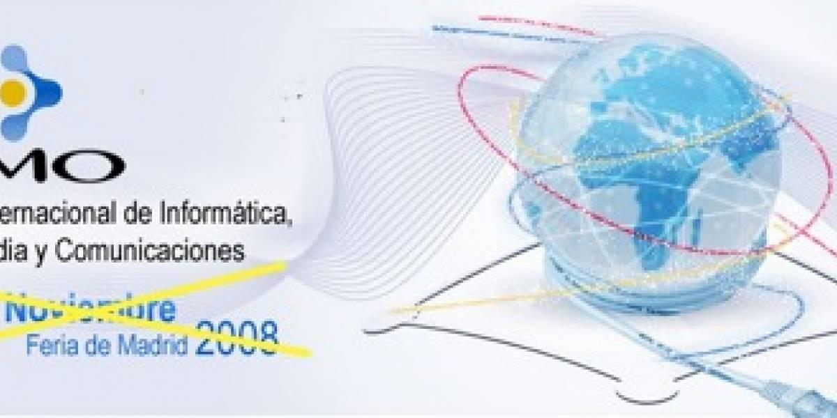 Feria Internacional de Informática, Multimedia y Comunicaciones para el 2009