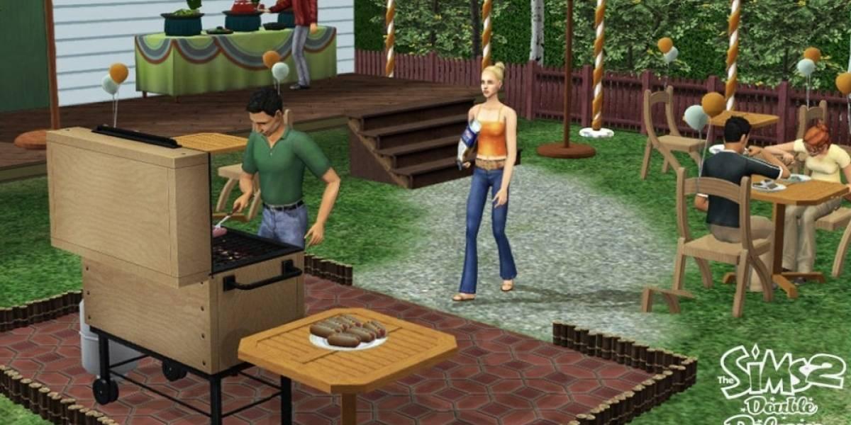 The Sims 2 gratis para todos en Origin