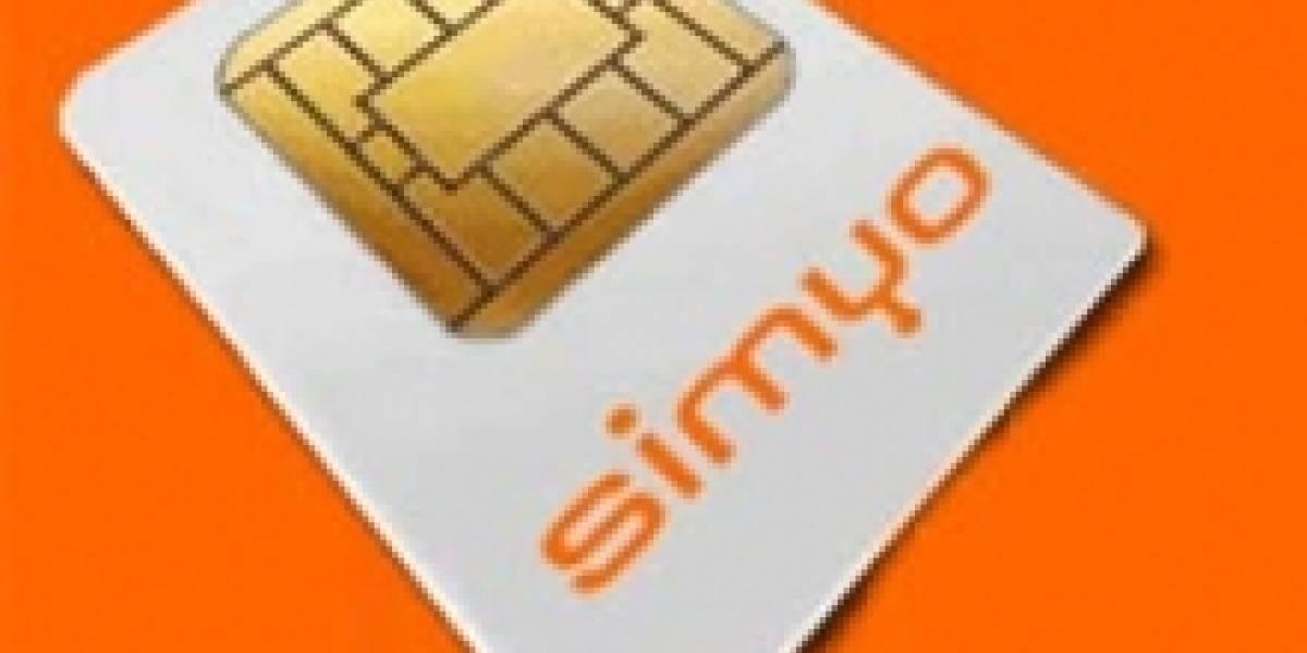Simyo rompe la exclusiva de Telefónica y vende el iPhone libre en España
