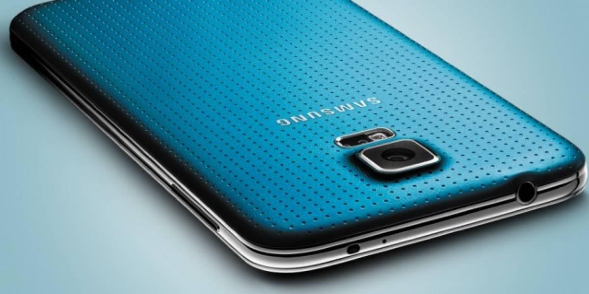 Aparecen detalles del Samsung Galaxy S5 mini