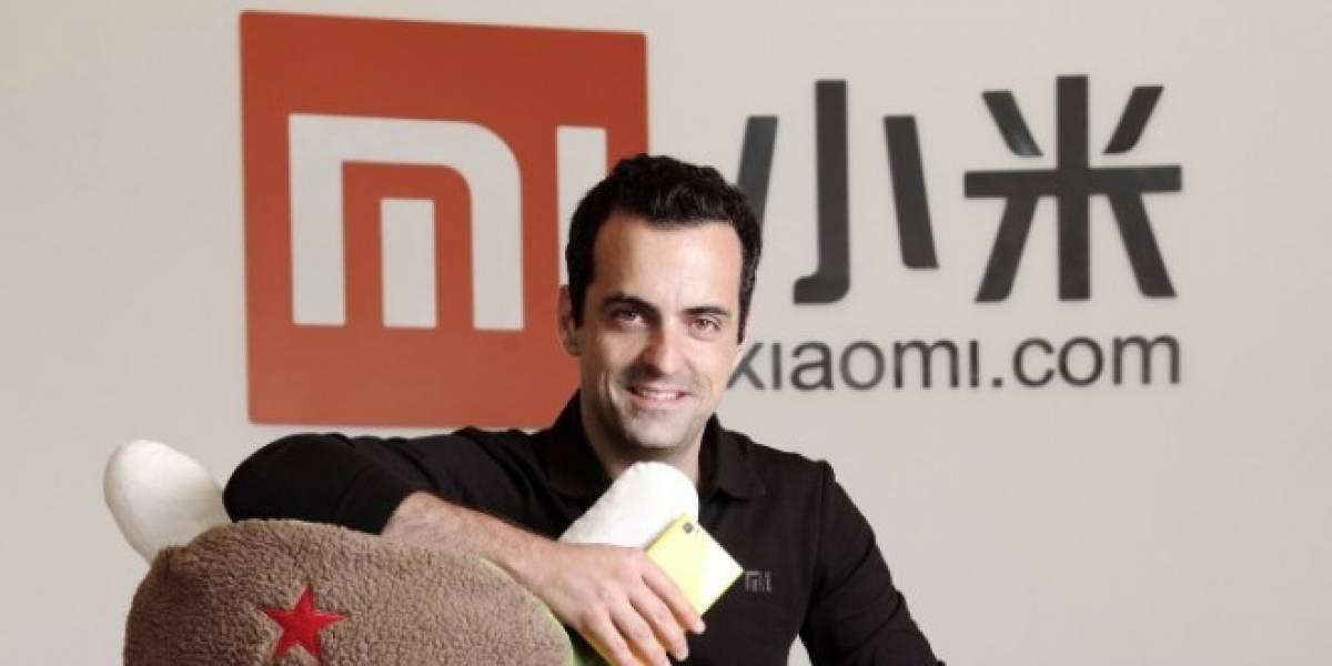 Xiaomi anuncia actualización a Android Lollipop para principios del 2015