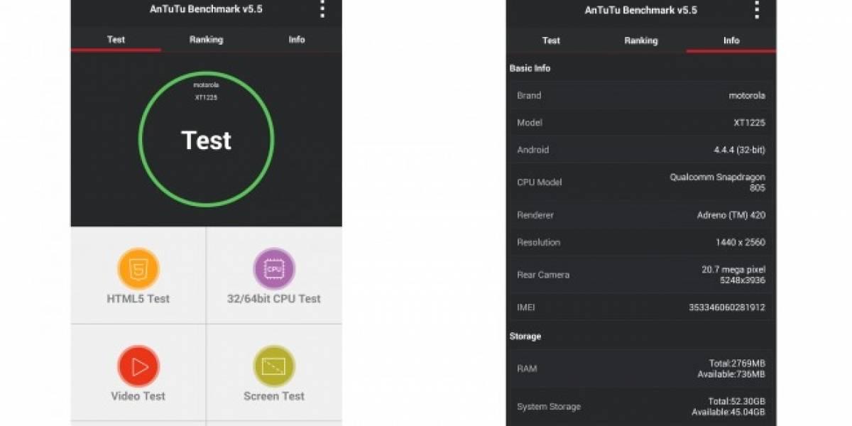 Evernote para Android se actualiza a la versión 5.8 con varias novedades