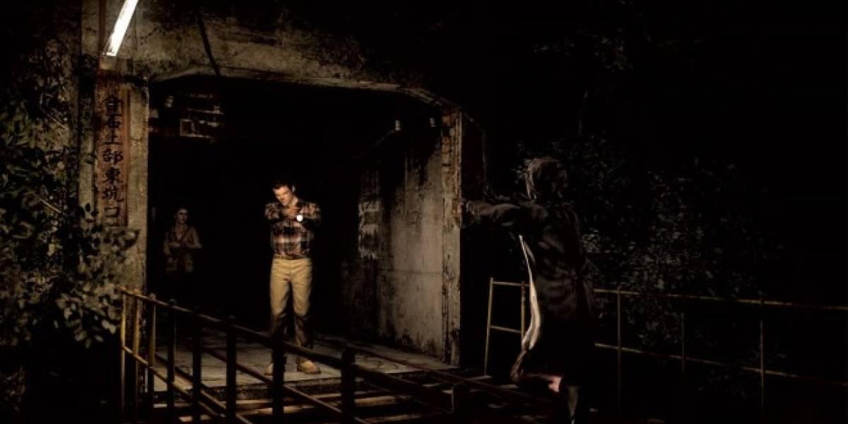 Siren, el clásico de terror para PS2, llegará muy pronto a PSN
