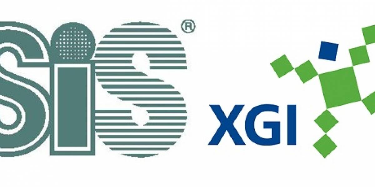 SiS absorbe a XGI Technology
