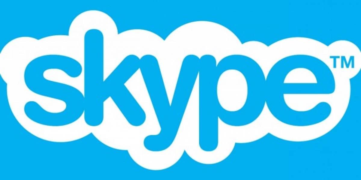 Skype para iPhone ya permite guardar y eliminar fotos del chat