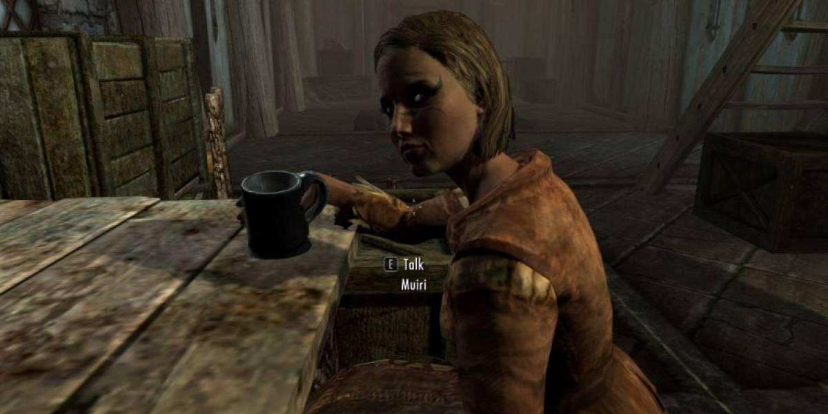 FIFA 14 y Skyrim son las rebajas del día en Xbox Live