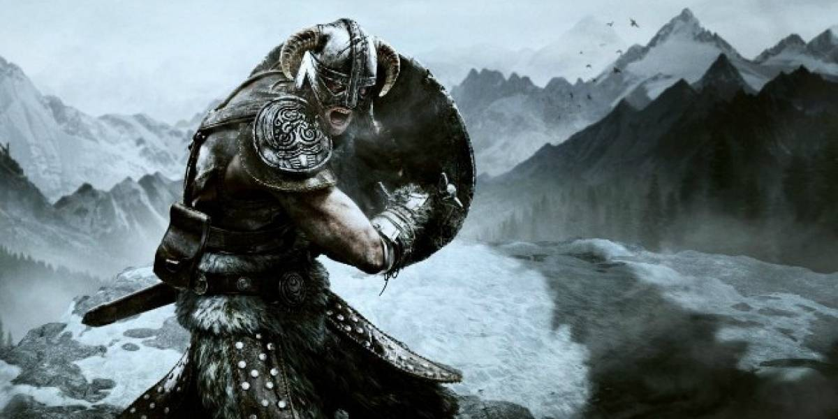 Bethesda confirma The Elder Scrolls V: Skyrim Legendary Edition