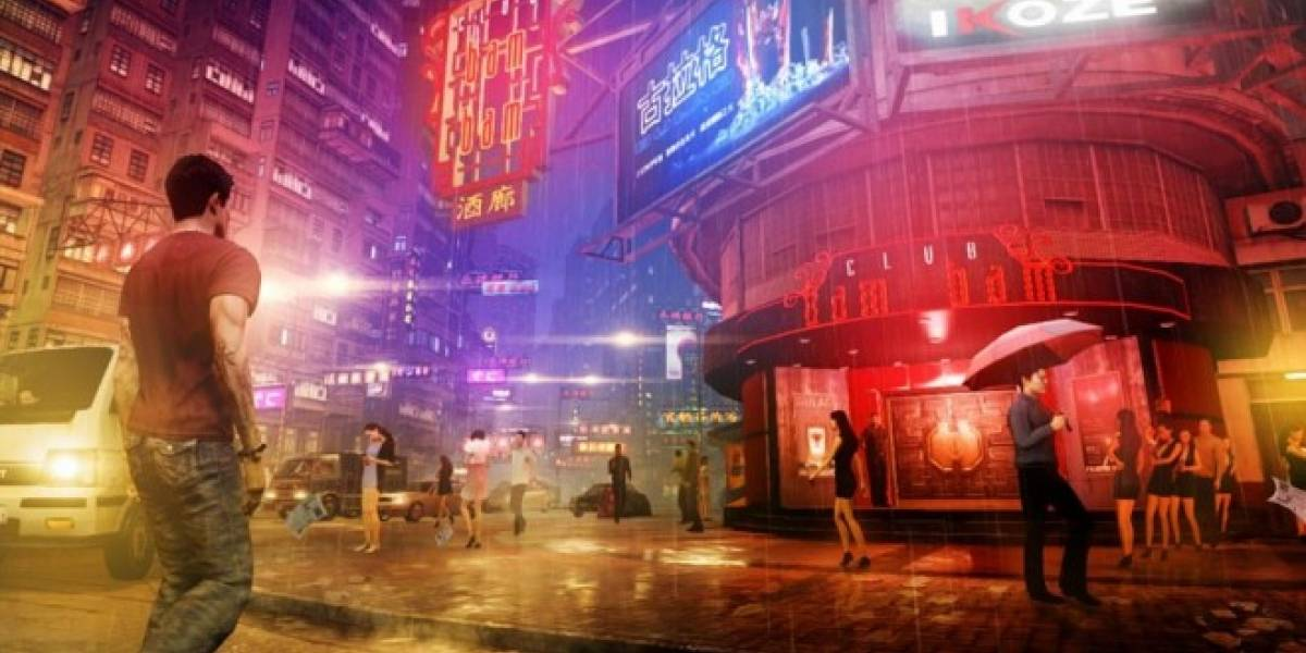 United Front Games no quería que el proyecto Sleeping Dogs se llamara True Crime