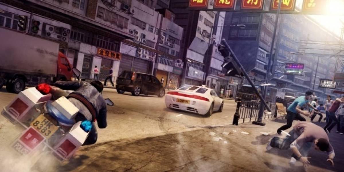 Ofertón: Sleeping Dogs está totalmente rebajado de precio en Xbox Live