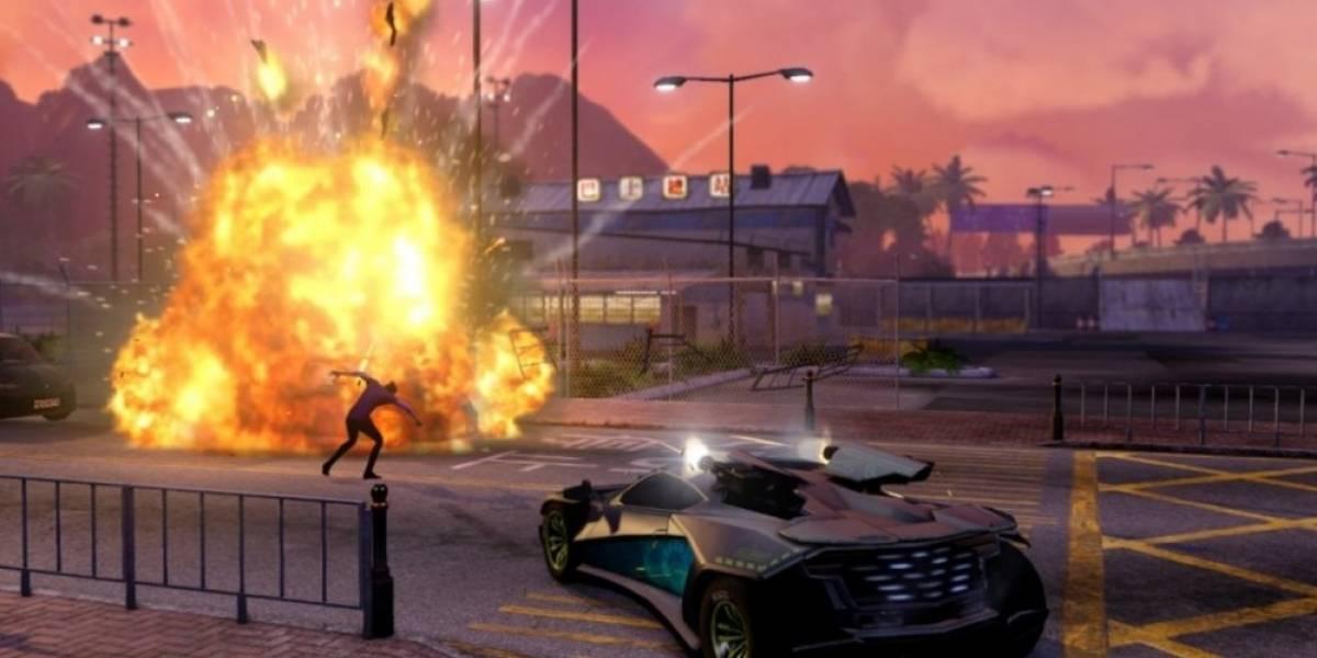 Tienda británica dice que Sleeping Dogs llegará a PS4 y Xbox One