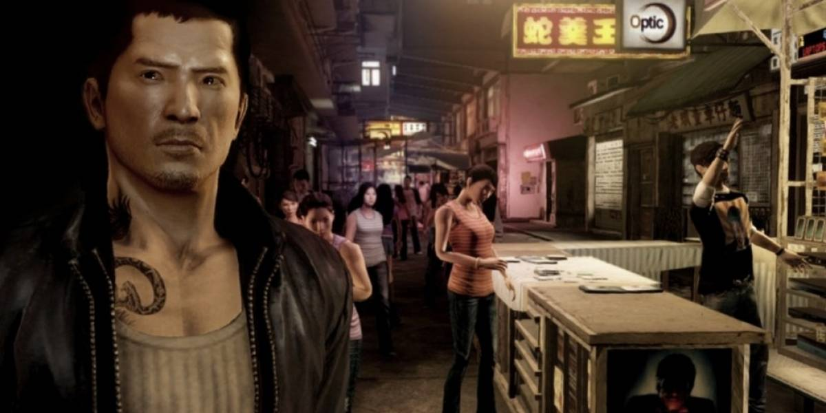 Sleeping Dogs Definitive Edition aparece en Amazon