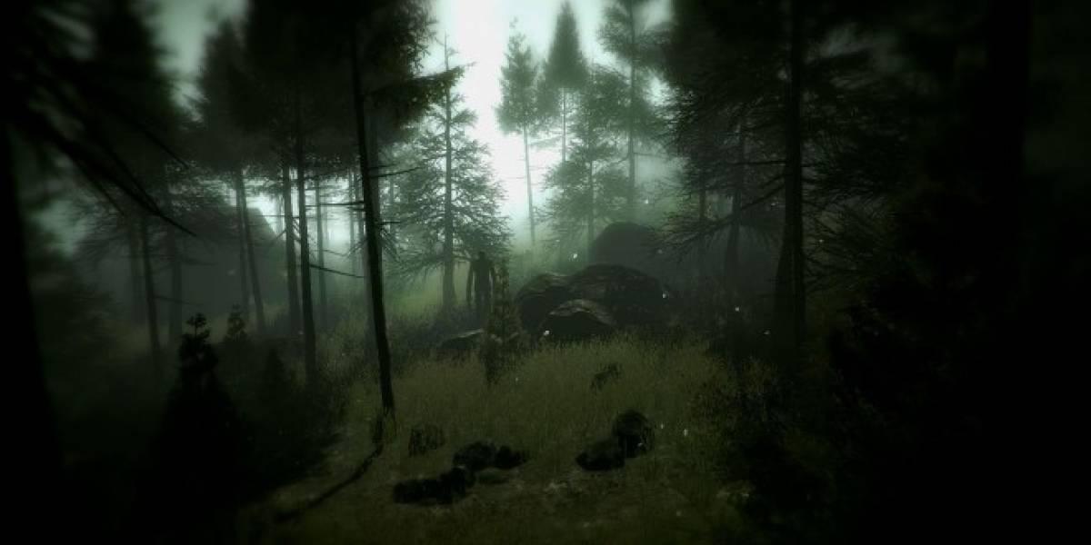 Ya puedes formar parte del Beta de Slender: The Arrival