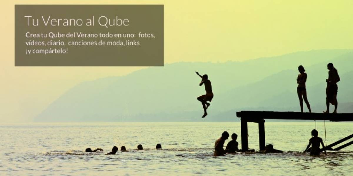 BeQbe, la red social 4.0