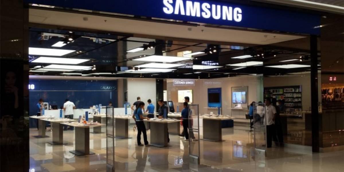 Samsung lideró los despachos de smartphones a nivel mundial en 2014