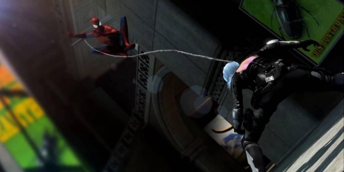 Kingpin en el nuevo tráiler de The Amazing Spider-Man 2