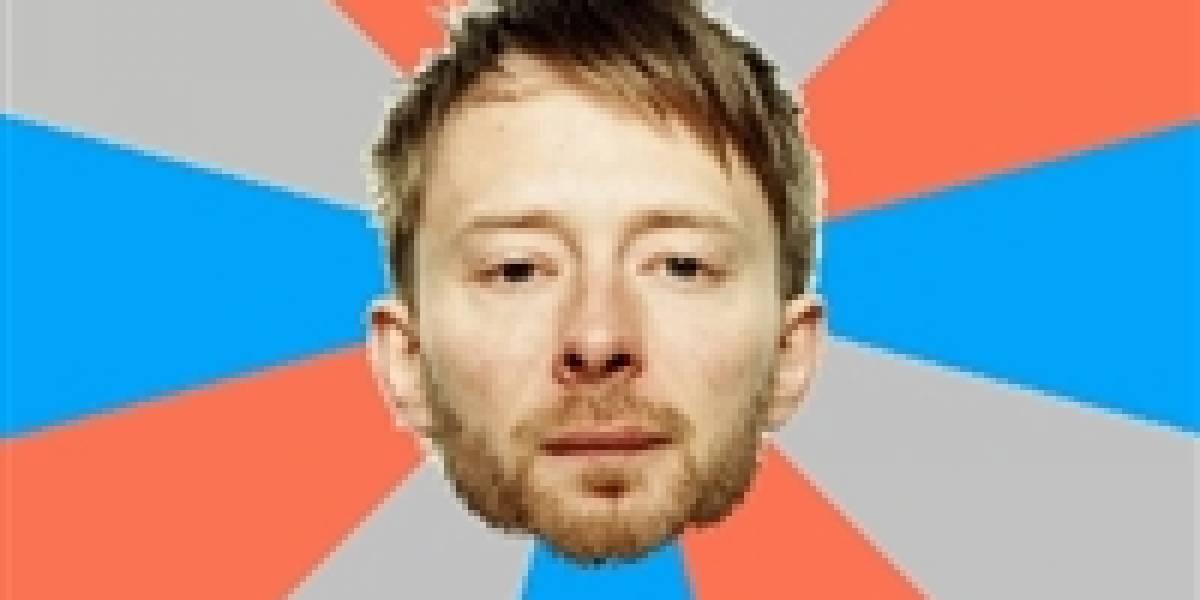 Bloggers forzados a retirar canciones de Radiohead que fueron gratis