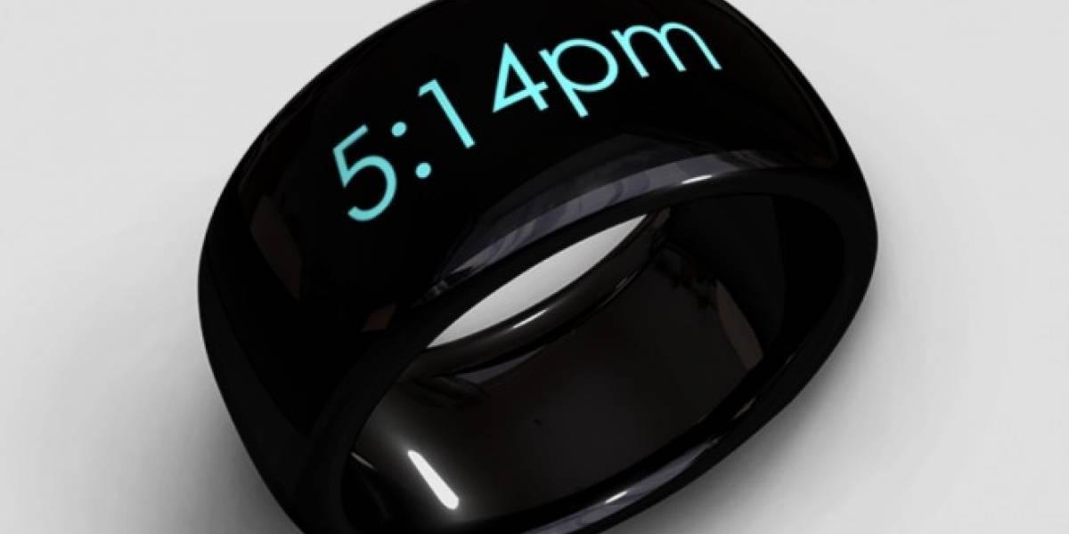 MOTA SmartRing, el anillo de las notificaciones