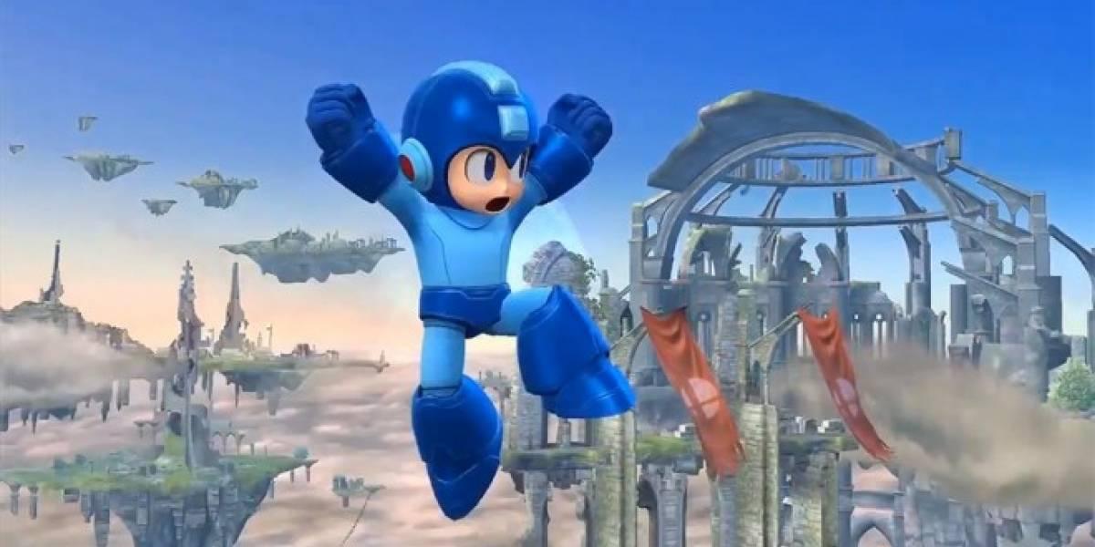 El nuevo Super Smash Bros. no soportará cross-platform