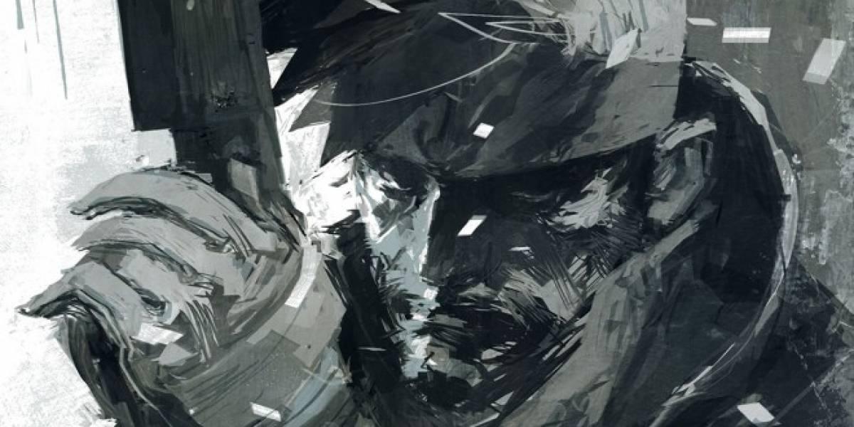Desarrolladores de Oddworld: Queremos hacer el remake de Metal Gear Solid