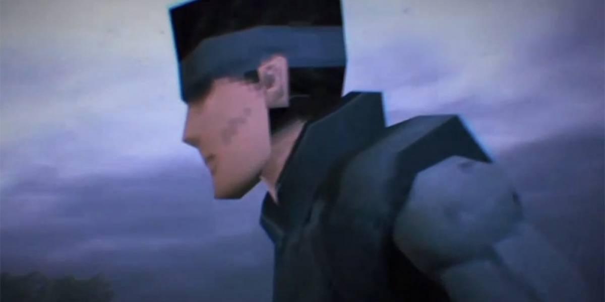 Metal Gear Solid V: Ground Zeroes tendrá una misión exclusiva en las consolas PlayStation