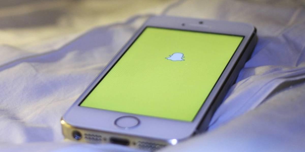 Sacerdote monta un confesionario virtual usando Snapchat