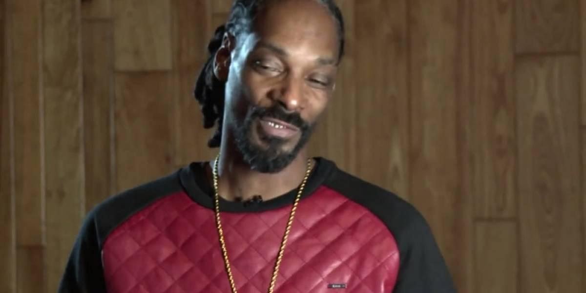 Snoop Dogg narrará tus partidas en Call of Duty: Ghosts