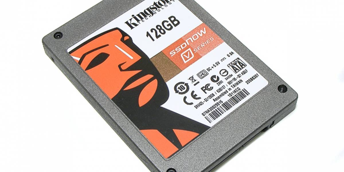 CHWLabs: Kingston SNV425-S2 128GB