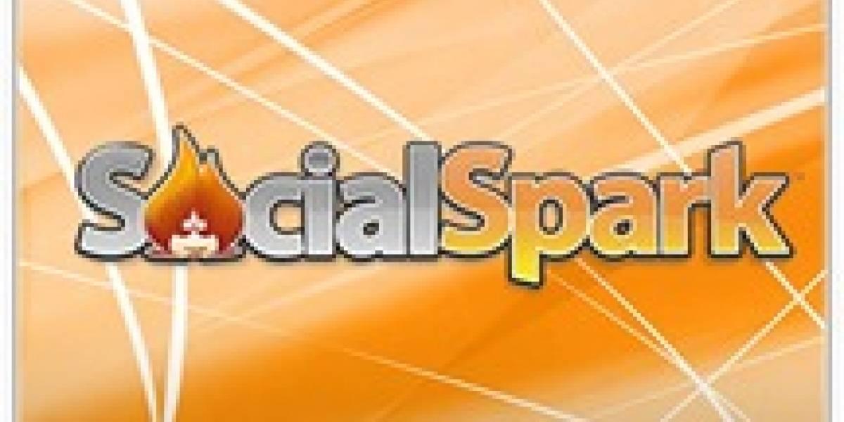 Nuevo servicio SocialSpark se abre al público
