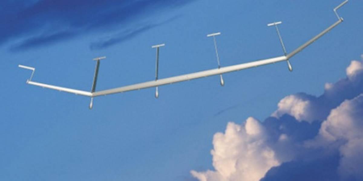 DARPA y Boeing buscan construir un avión que esté 5 años en el aire