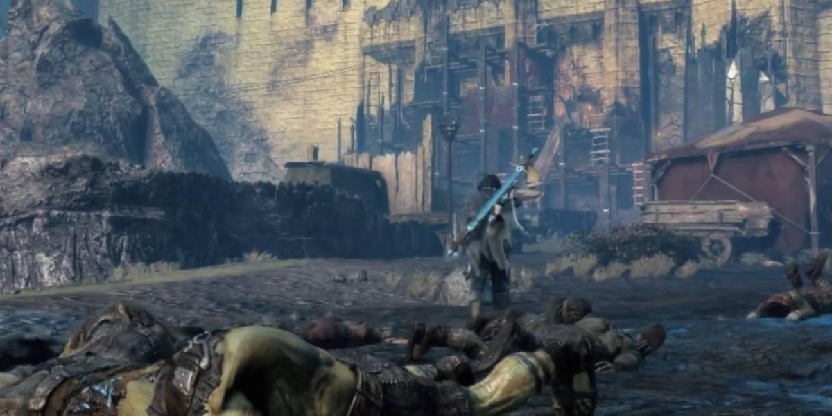 Nuevo tráiler y fecha de lanzamiento para Shadow of Mordor