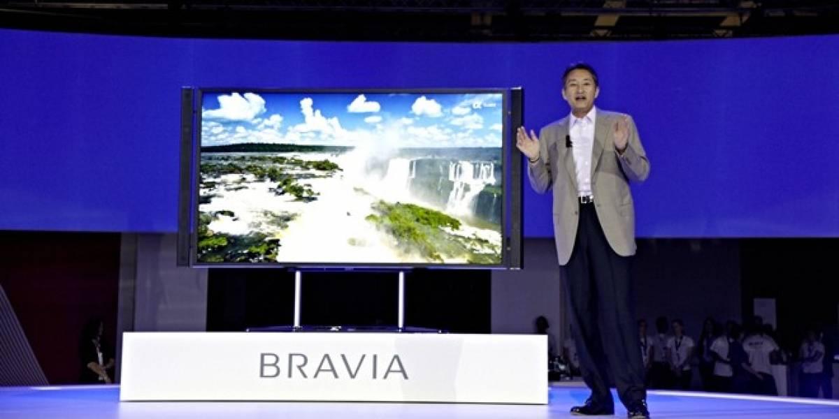Sony anuncia el precio de su televisión 4K compatible con PlayStation 4