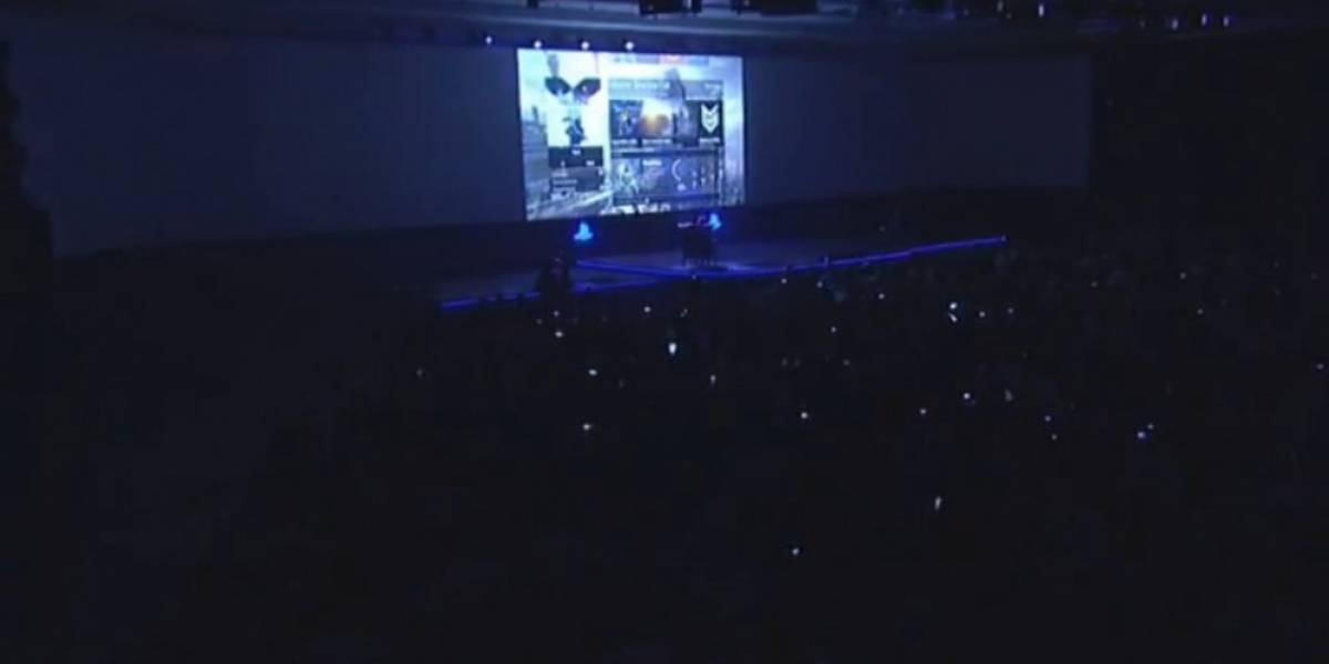 Mira en vivo la conferencia de Sony [gamescom 13]