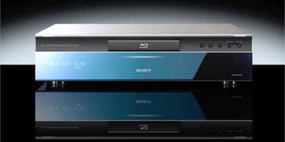 Blu-ray: Unidades mas baratas quieren los fabricantes
