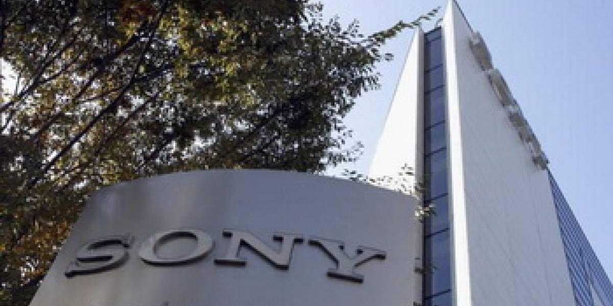 Sony recortará 16.000 empleos