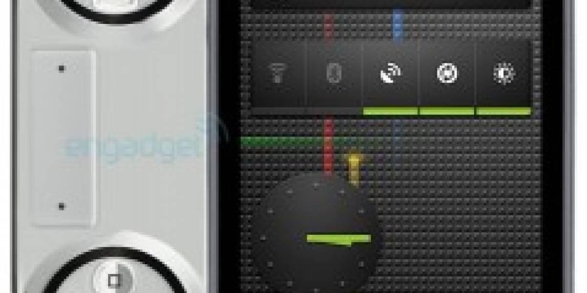 Se viene el PSP Phone de mano de Sony Ericsson y Google