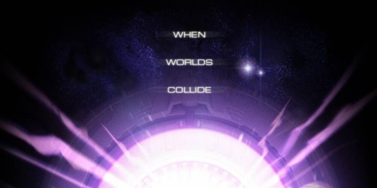 Sony avisa que cuando los mundos chocan, los héroes regresan [Actualizado]