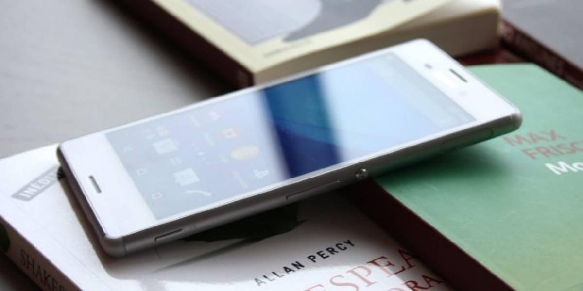 El éxito del Xperia Z3 ha retrasado el anuncio del Xperia Z4, según Sony