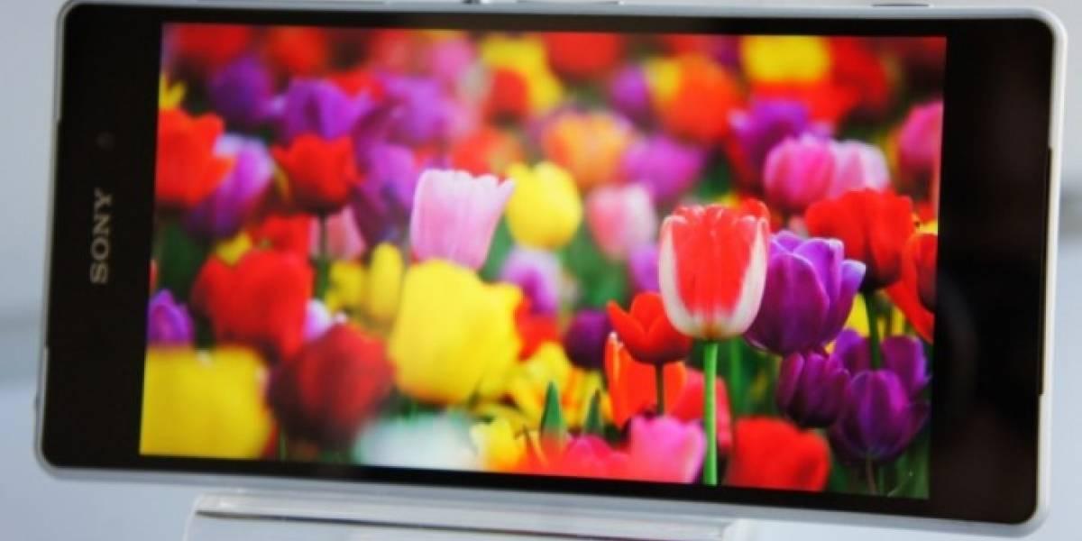 Sony Xperia Z2 y Z2 Tablet reciben importante actualización con mejoras en audio y cámara