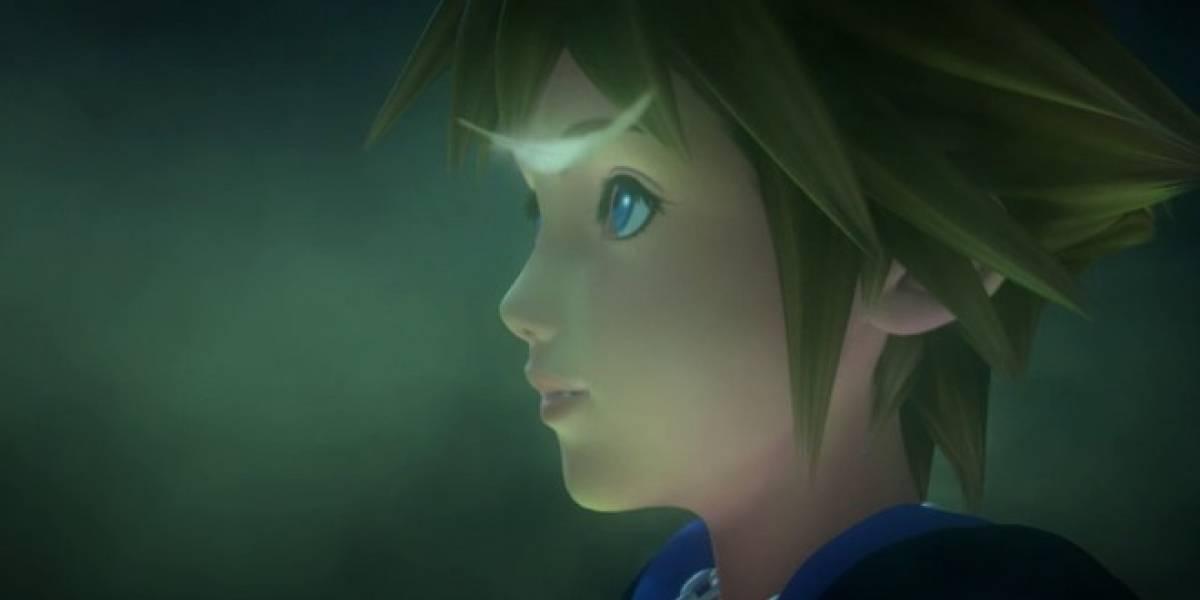 Kingdom Hearts HD 1.5 ReMIX podría llegar a otras partes del mundo