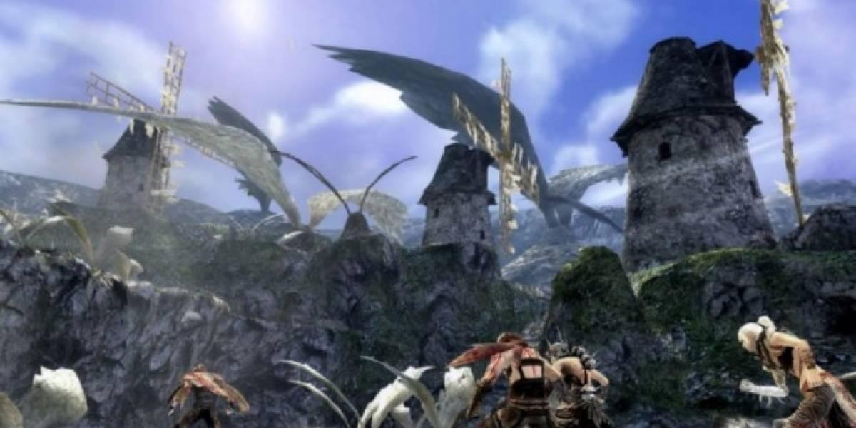 Keiji Inafune quiere que Soul Sacrifice sea el juego que mejor represente a la Vita
