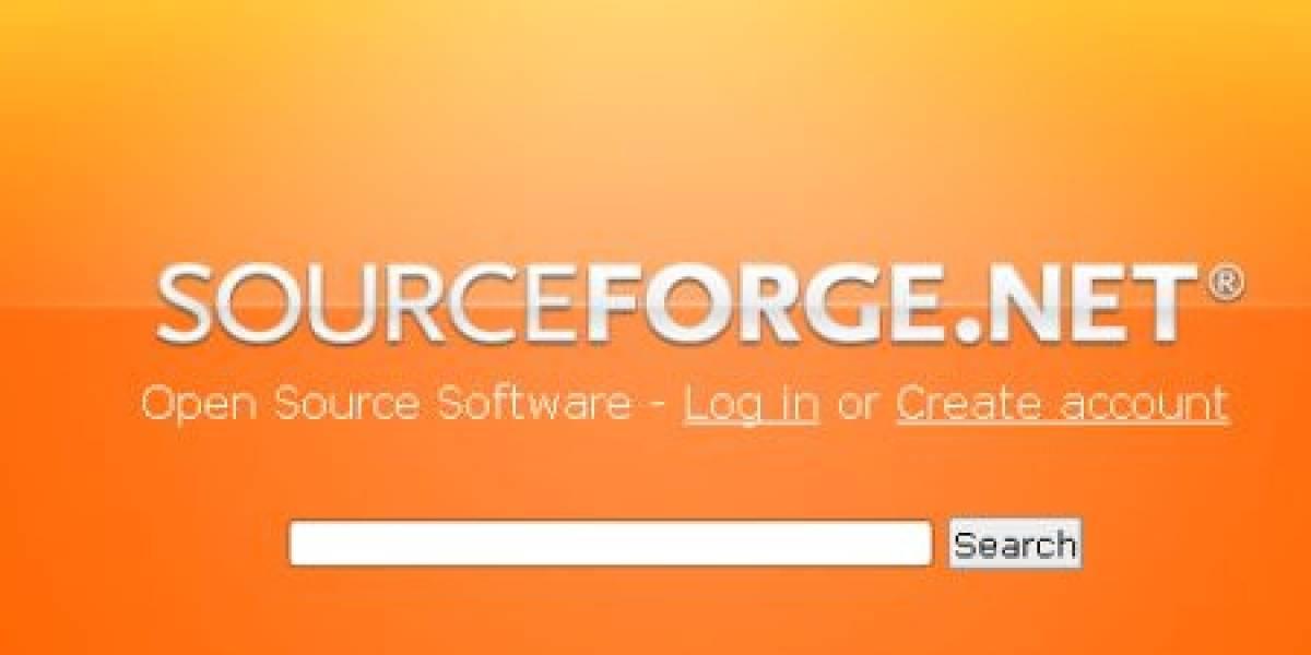 En Francia los productores musicales pueden demandar a sitios como SourceForge