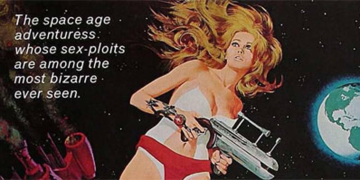 Virgin Galactic le dice no al porno espacial
