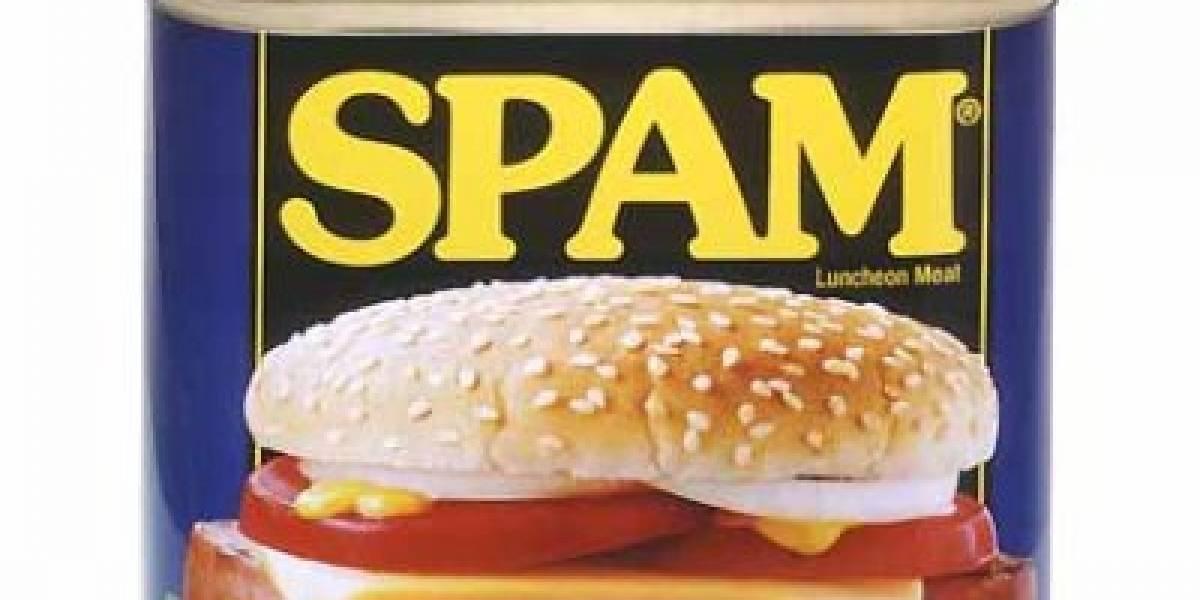 90% de los comentarios en los blogs son Spam