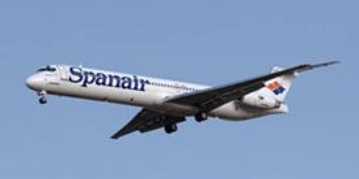Cuando la tecnología falla: Troyano seria causante de tragedia aérea de Spanair