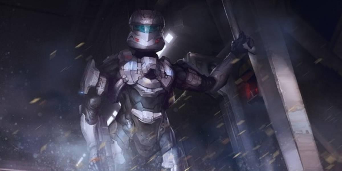 Halo: Spartan Assault llega mañana a Xbox 360