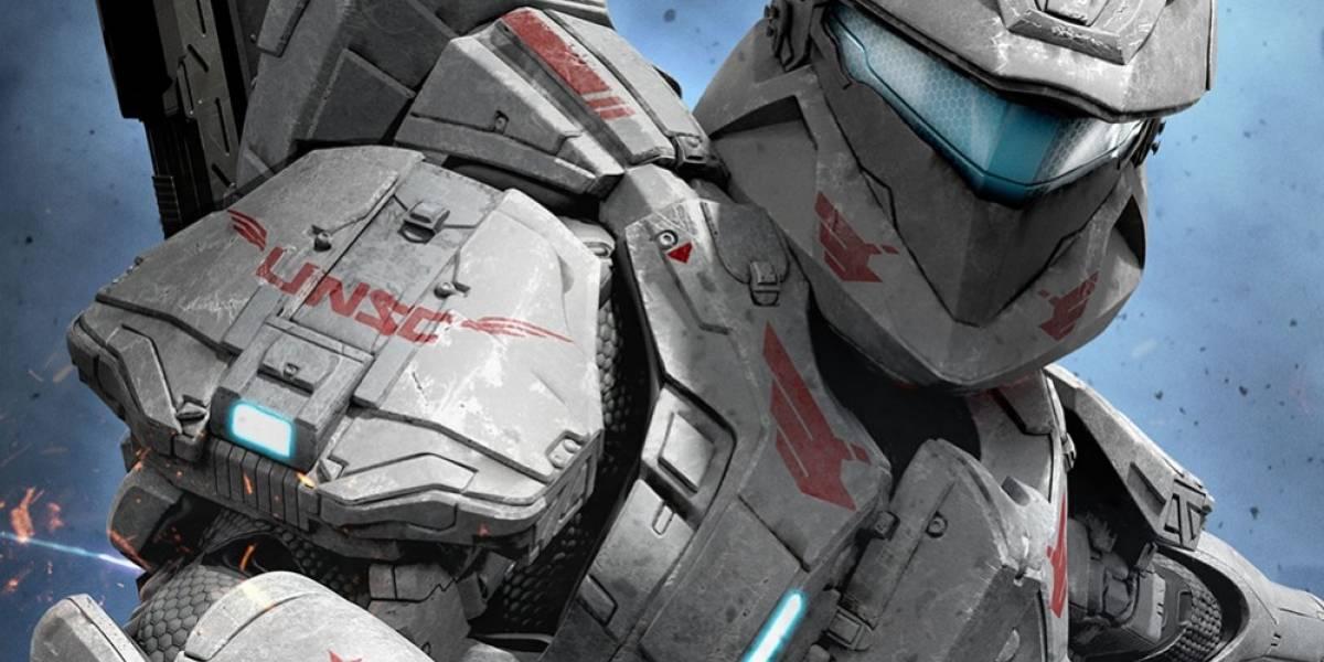 Halo: Spartan Assault llega a Steam el 4 de abril