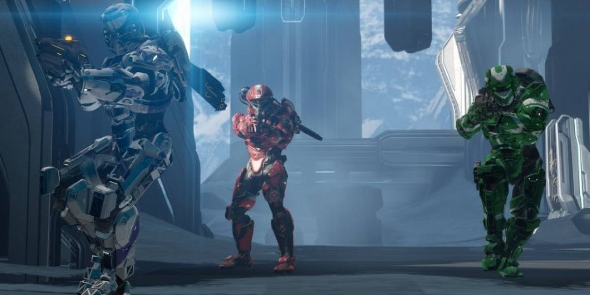 Vean el tráiler del Episodio 7 de Halo 4: Spartan Ops