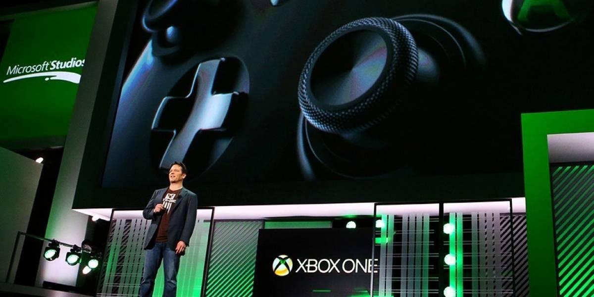 Phil Spencer es el nuevo jefe de la división Xbox