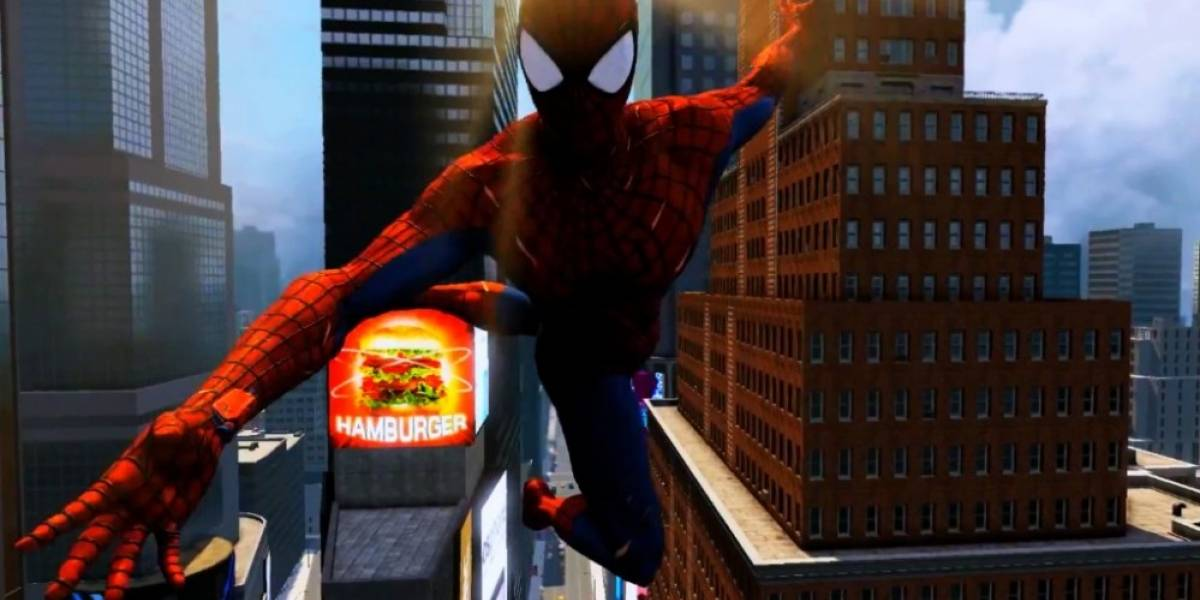 The Amazing Spider-Man 2 llega finalmente a Xbox One [Actualizado]